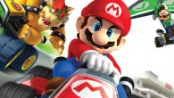It's like clockwork. Every new Nintendo system inevitably sees another iteration in the Mario Kart franchise, and each time, we eat it up. The venerable series continues to be solid, colorful and most importantly, fun.