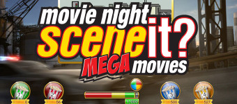 Scene It? Movie Night Review