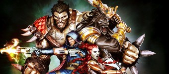 Heroes of Ruin Review