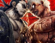 Asura's Wrath Hands-on Impressions