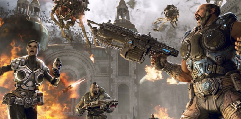 Gears of War 3: RAAM's Shadow Review