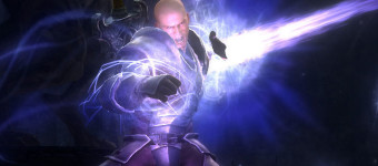 Kingdoms of Amalur: Reckoning Hands-On Impressions