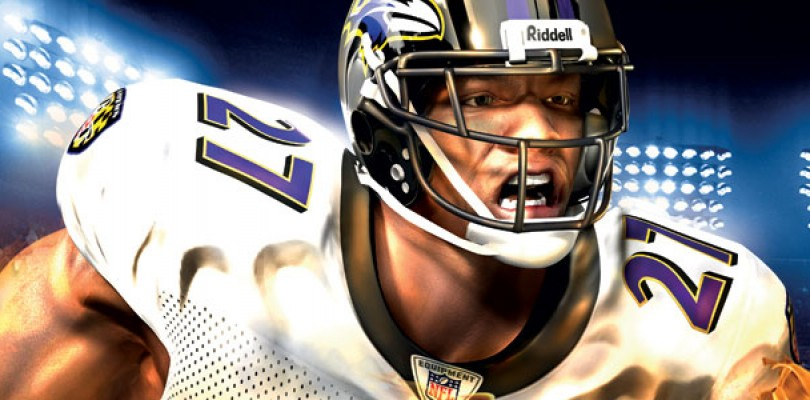 NFL Blitz Review
