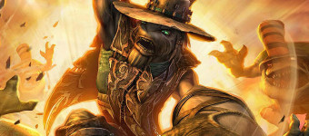 Oddworld: Stranger's Wrath HD Review