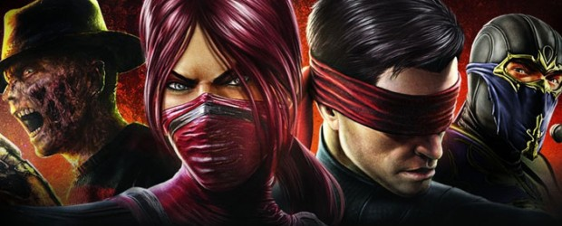 Warner Bros. Interactive and NetherRealm Studios have announced the release date for the PS Vita version of Mortal Kombat. Those...