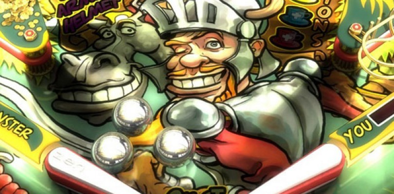 Pinball FX 2: Epic Quest Review