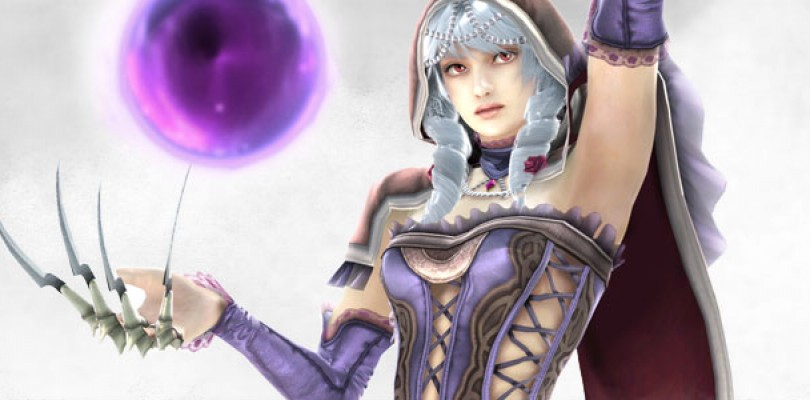 SoulCalibur V Review