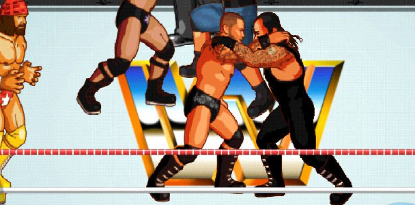 Wrestlefest Review