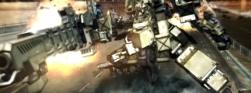 Armored Core V Review
