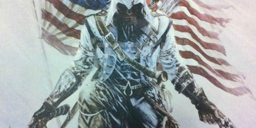 Following the showing at E3 2012, Assassin's Creed III takes to the frontier in a video walkthrough of one of...
