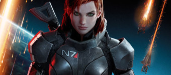 Mass Effect 3 (Wii U) Review