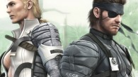 That's right, this June all you PS Vita owners will be able to play MGS2, 3, and Peace Walker in...