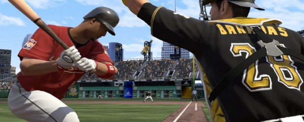 If you love baseball, then you've probably already bought MLB the Show.  In fact if you have a PS3 and just love great games, its possible that this is already in your library.