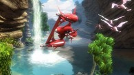 In all, Sine Mora is a great shoot 'em up with some of the coolest twists that really help make it stand out from the very crowded field. While this title is my second favorite it comes with some flaws.