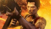 Square Enix released today a new video for Sleeping Dogs. In this video, we get a look at Georges St-Pierre...