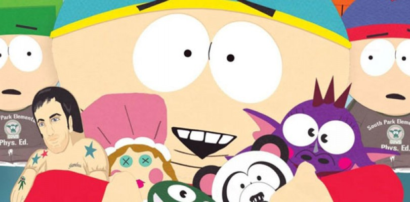 Win a Free Copy of South Park S15 on Blu Ray
