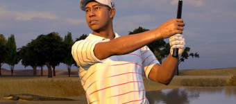 Tiger Woods PGA Tour 13 Review