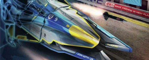 Sony's seminal futuristic racing series boosts its way onto the Vita with Wipeout 2048, a throwback, of sorts, to the early days of anti-grav racing.