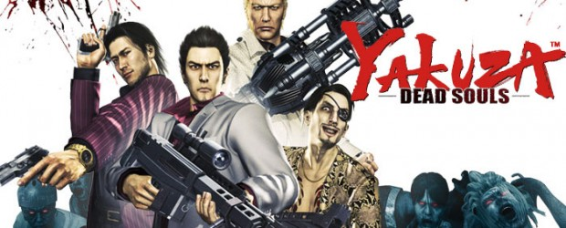 The Yakuza series is no stranger to the gaming industry. With four titles already under its belt here in the US, the series has a small, but loyal following. Dead Souls takes almost everything you know...