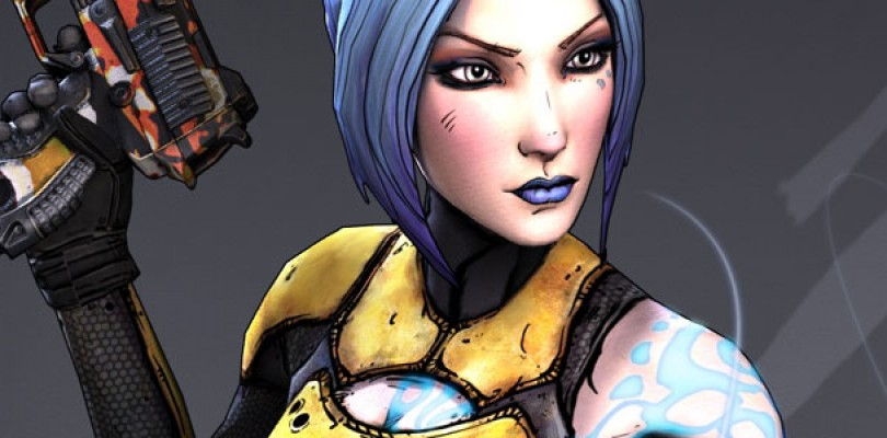 Ain't No Rest for Gearbox – Borderlands 2 Preview