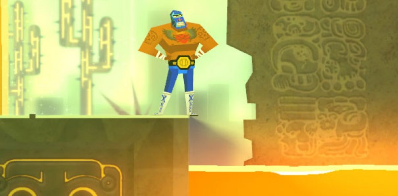 Drinkbox Bringing Luchador Laughs with Guacamelee (Hands On)