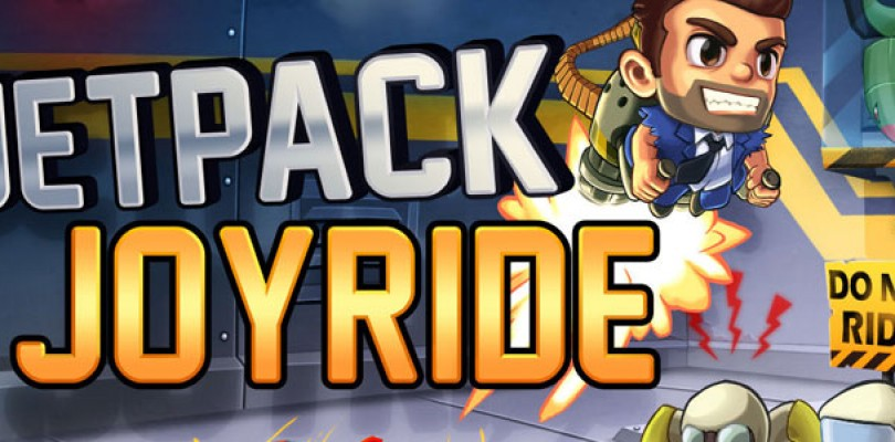 Jetpack Joyride Boldly Blasting Off with New Update (Hands On)