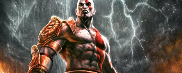 Kratos is making a return to the PlayStation 3 with God of War: Ascension. Unveiled this morning by, of all...