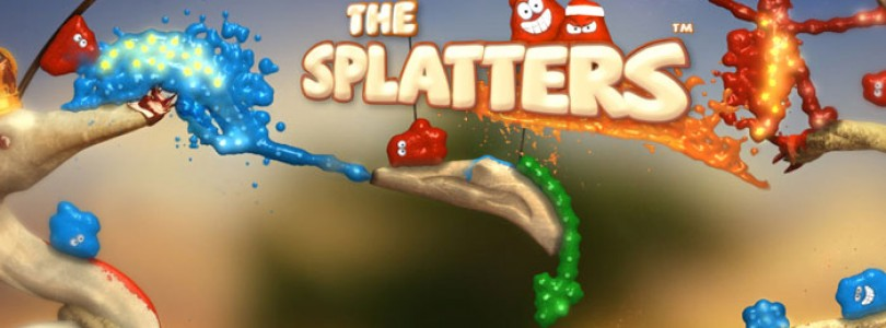 The Splatters Review