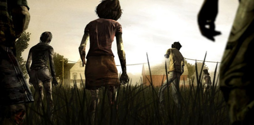 The Walking Dead: Ep. 1 – A New Day Review