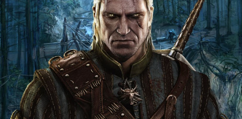 The Witcher 2 is Upon Us (Hands On)