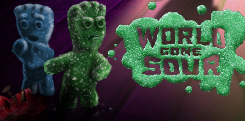 Win a Free Copy of World Gone Sour