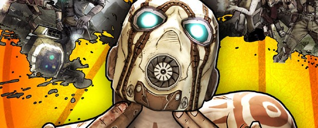 We got the all new trailer for Borderlands 2 with narration by Sir Hammerlock. He […]