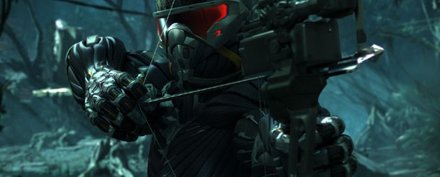 Drew straps on the nanosuit and grabs his bow as he dives deep into the PC version of Crysis 3. But is it fun?