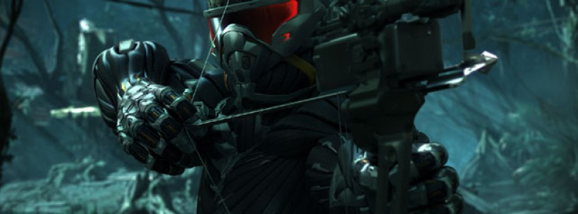Crysis 3 (PC) Review