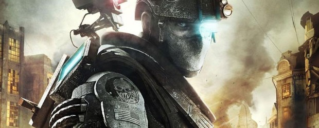 With the launch of Ghost Recon: Future Soldier less than a week away, we are getting pumped to play through...