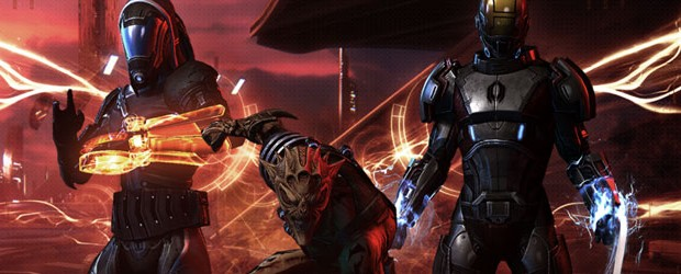 The newest addition to the multiplayer of Mass Effect 3 is the Rebellion Pack set to release on May 29th...