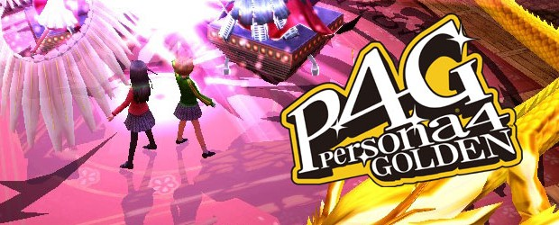 Coming soon to the PS Vita, Persona 4 Golden has a brand new opening trailer. As always, the MegaTen series...