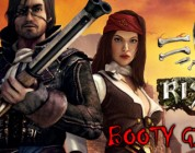 Risen 2: Dark Waters Free Booty Giveaway