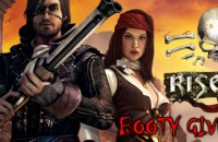 Want some free booty? No, not that kind, a free game? Then enter our Risen 2 Booty Giveaway and possibly win a copy of the game.