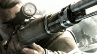 Sorry for the terrible pun! 505 Games have announced that Sniper Elite V2 will be getting some DLC, in the...