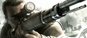 Sniper Elite V2 (Wii U) Review