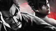 Following on from today's announcement of the Wii U Release date, Namco Bandai have announced two launch games for the...
