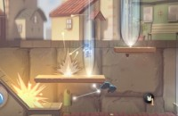 Might and Delight, developers of Bionic Commando: Rearmed, released today a new trailer for their […]