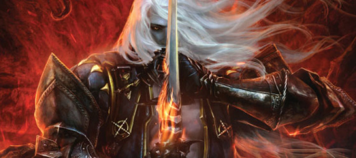Castlevania: Lords of Shadow – Mirror of Fate (3DS) Review