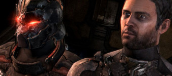 Fondling – Dead Space 3 Co-Op Demo