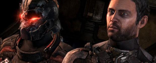 This week Ken and Drew join forces to tackle Dead Space 3 together. Check out footage taken from the new demo.