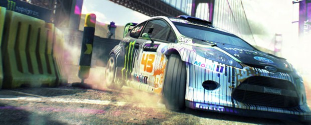 Codemasters delivers a spin-off of the DiRT franchise, but does it live up to it's namesake?
