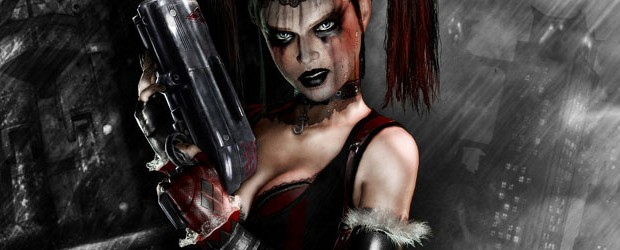 We return to Arkham City one last time to see how Harley Quinn is coping with her problems.