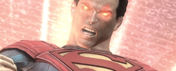 We bring you the first screens and trailer for NetherRealm's upcoming DC fighter.