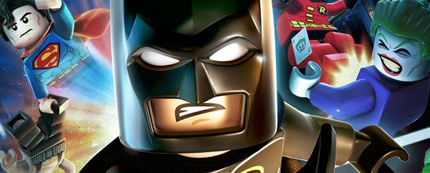 The dynamic duo returns in LEGO form, and this time they brought a bunch of friends.